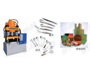 Y32 of 4 single action quick hydraulic press