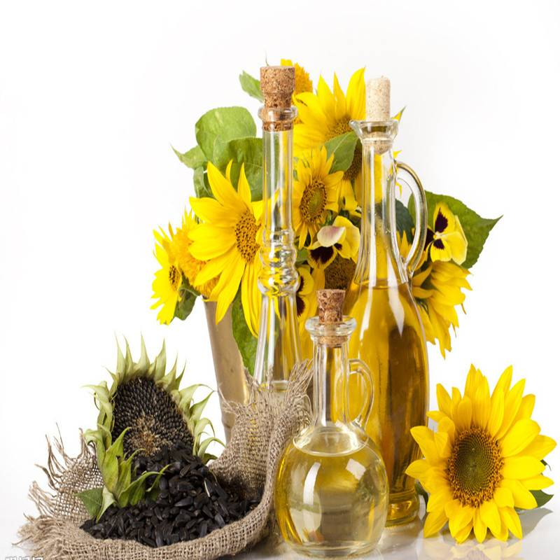 The best sale refined sunflower oil