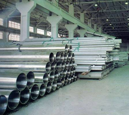 304   316L  316 stainless steel pipe