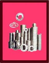 cast steel, forged steel blind flange,