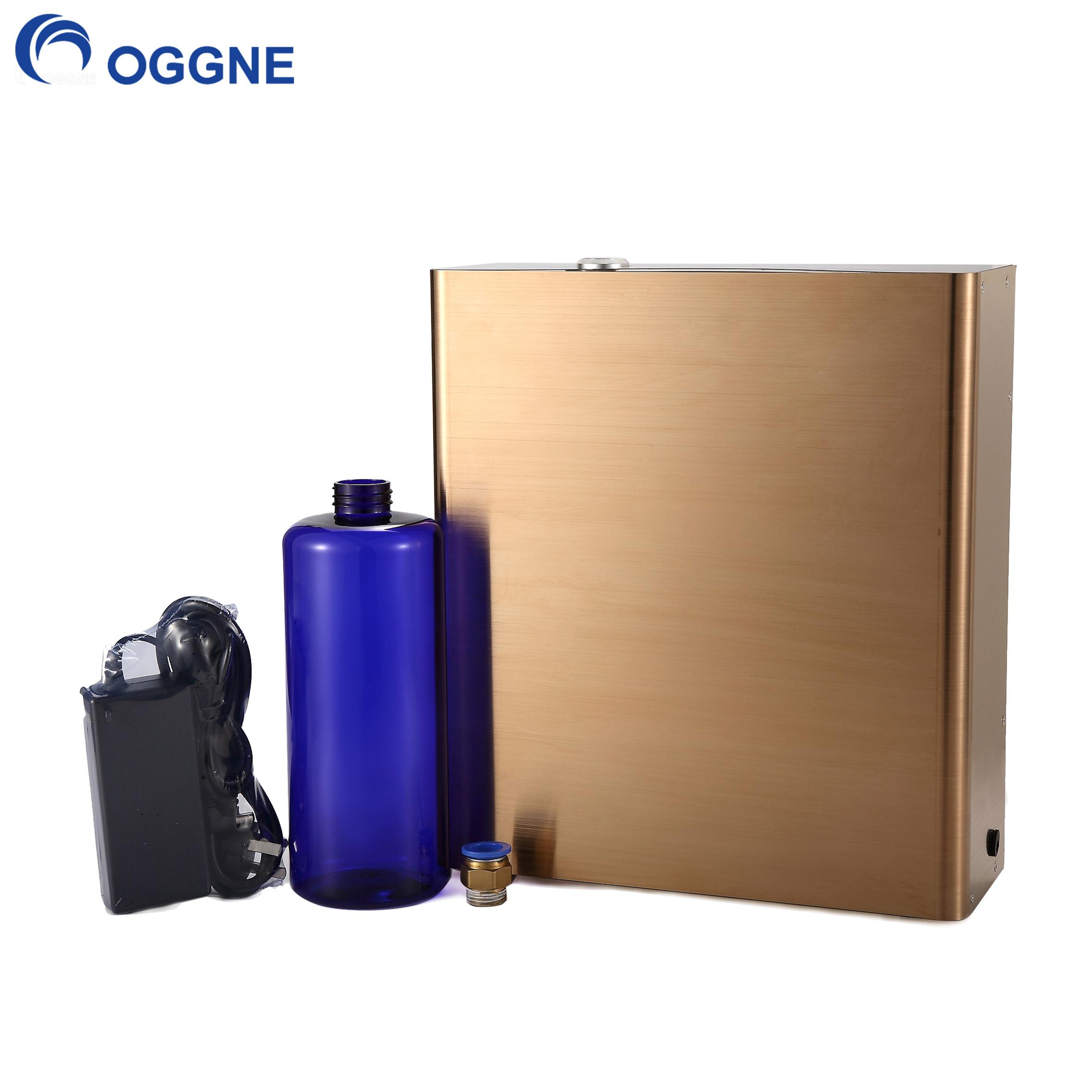 Modern design commercial scent diffuser India Market scent diffuser for hotel