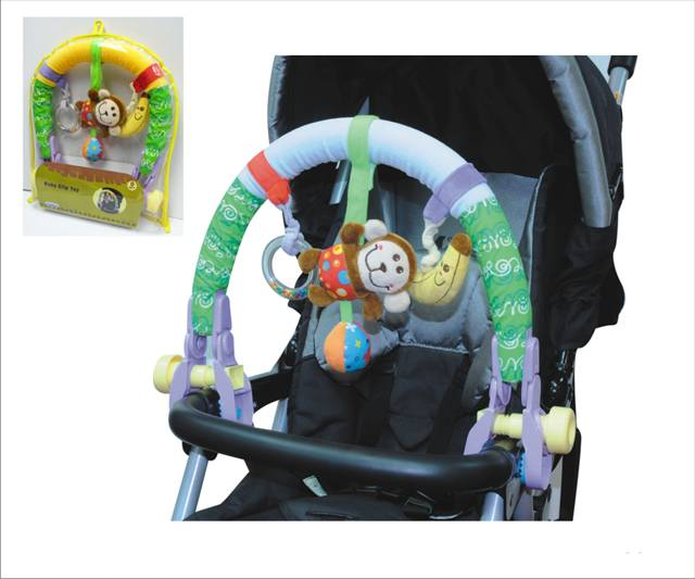 Hot sale Funny Baby Infant protecting frame