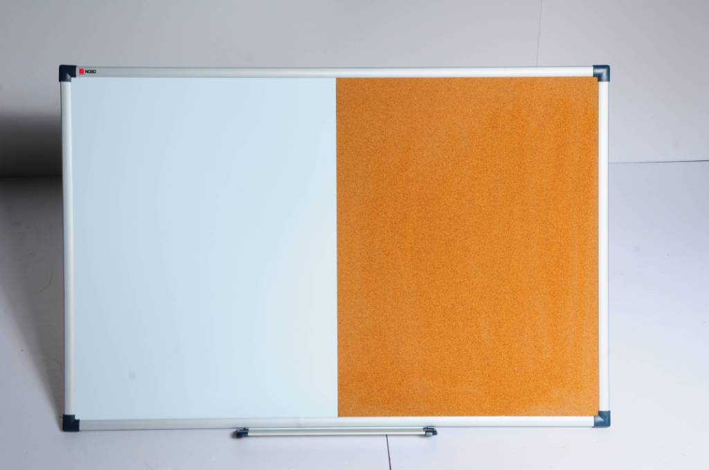 combination notice board,versatile board,disply board,magntic board