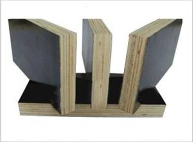 High Quality Film Faced Plywood for Construction