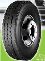 Radial Truck Tire (10.00R20, 1000R20)