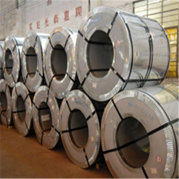 201/304/316/410/430 Stainless Steel Coil Supplier angelluxtj@gmail.com
