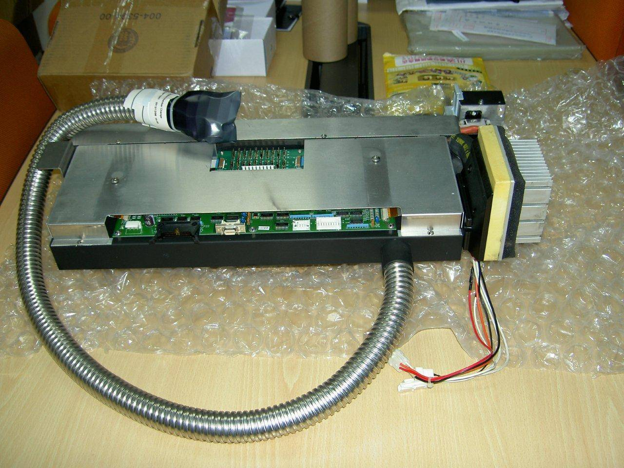 MLVA FOR QSS 2901
