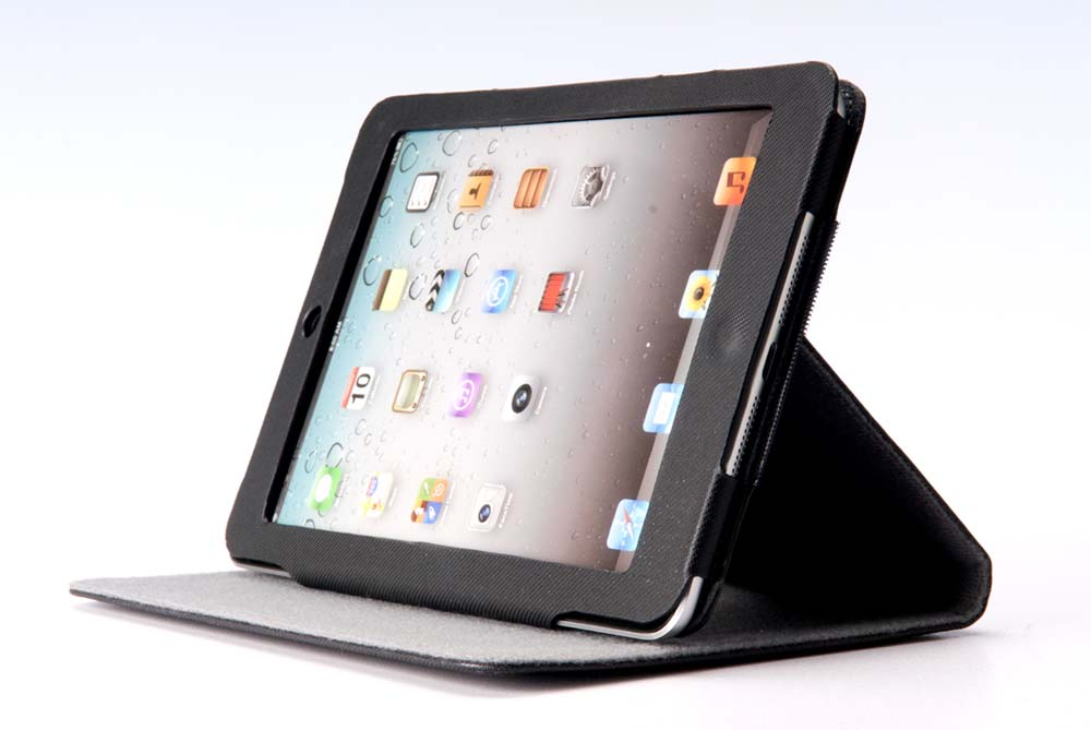 Tablet Case-Kickstand and Swivel-B081