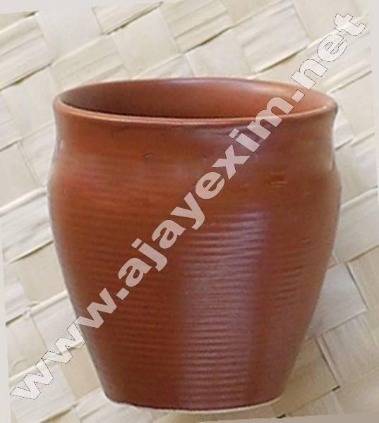 Clay Designer Kulfi Cup