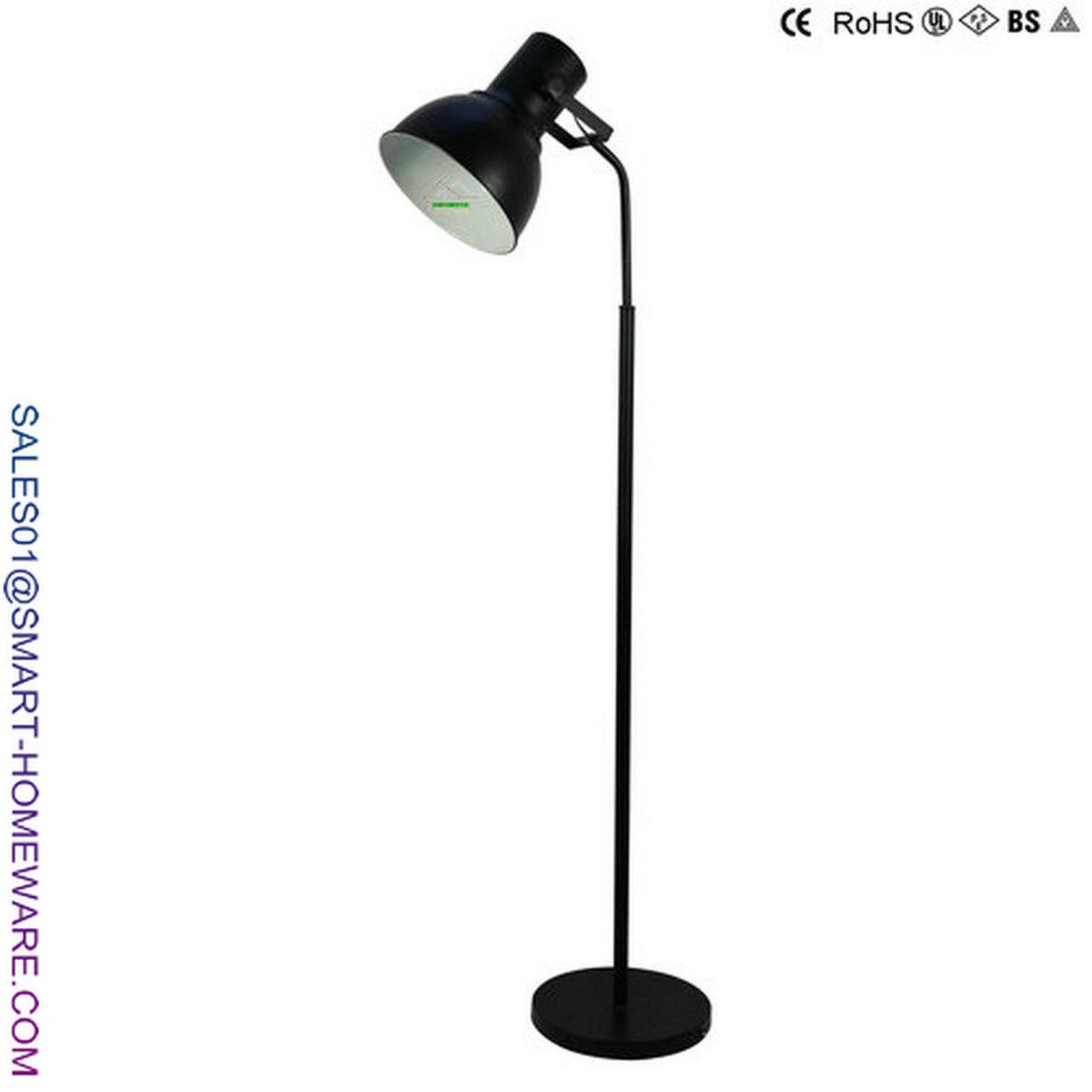 hot sale metal arc design floor lamp used in room