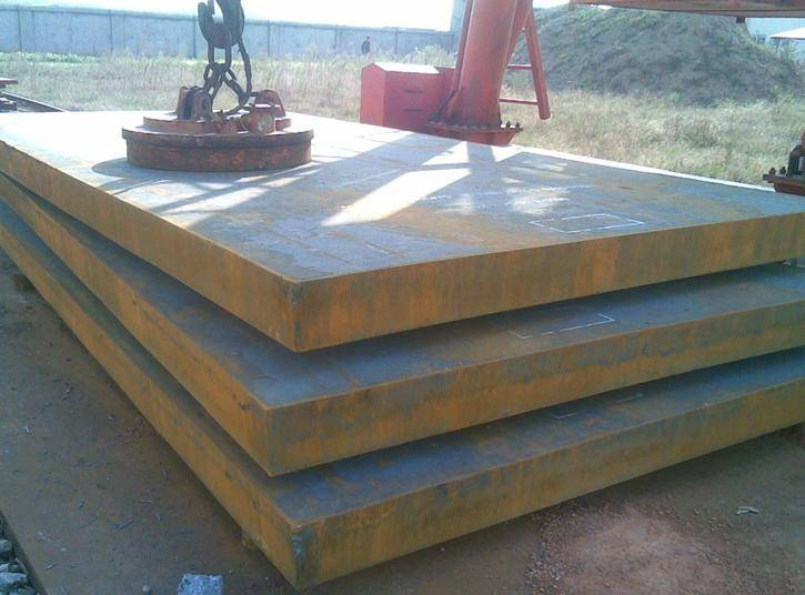 T10 steel plate for Mould