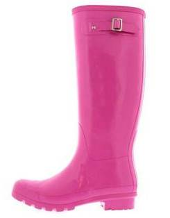 moho new fashion women rain rubber boots