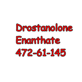 drostanolones enanthate,cas 472-61-145, purity 99% anabolic steroids