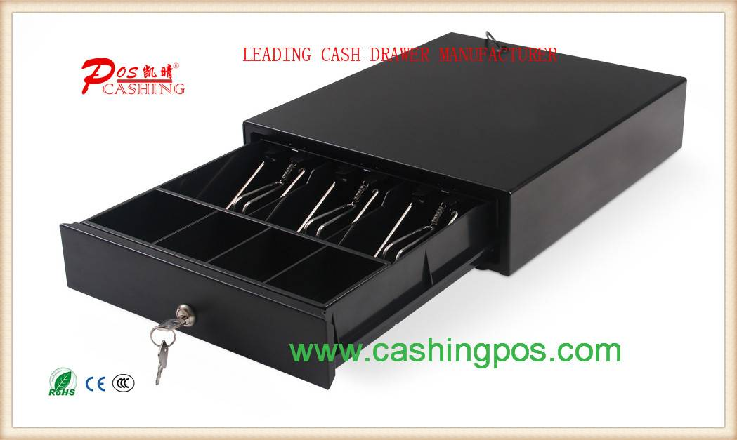 QE-300 Mini Cash Drawer