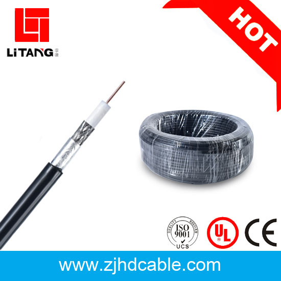 Litang OEM rg6 for cctv catv with good quality and price
