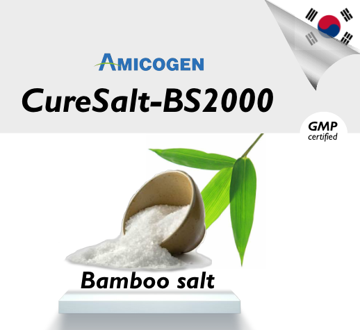 Cure Salt - BS2000