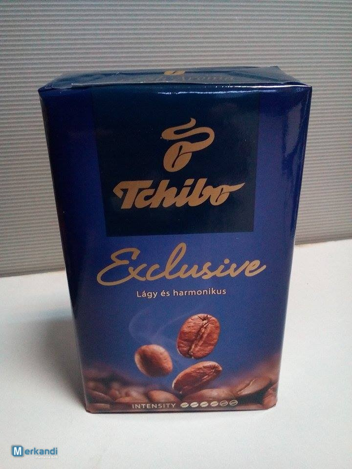 Tchibo Exclusive Coffee 250g,