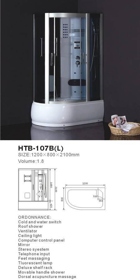 supply AILISI HTB-107B(L) shower room