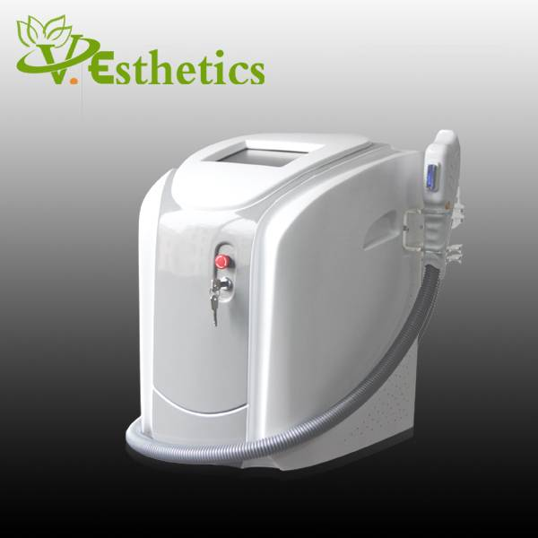 E-201 OPT/Eight /IPL Desktop E-light Hair Removal Skin Rejuvenation Equipment