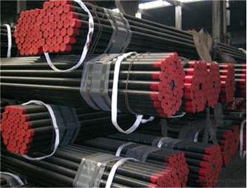 Seamless steel pipes for project service