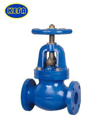 ASME Globe valve
