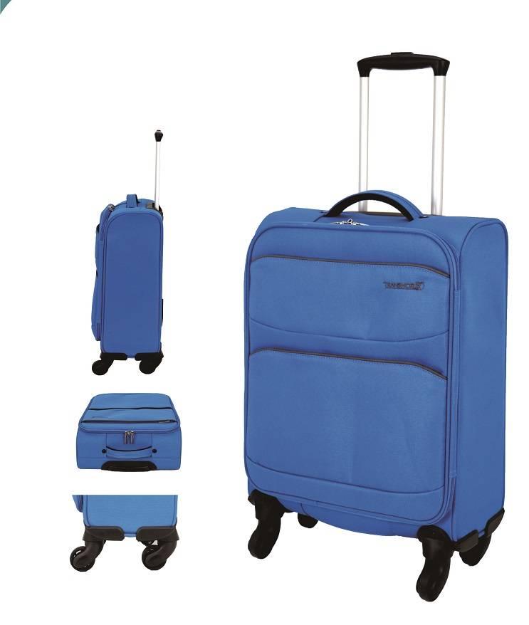 3-pcs/set Ultra Lightweight Luggage