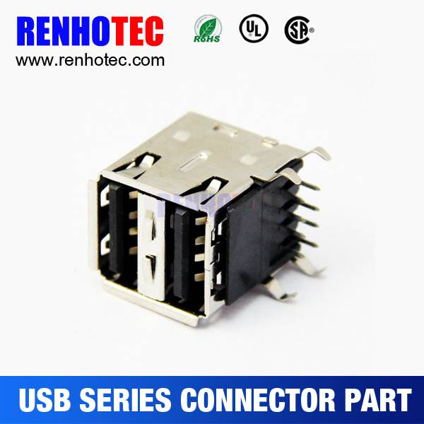 Factory selling USB Connector Parts with moderate price