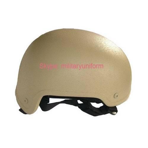 Helmet Bulletproof Helmet Ballistic Helmet Military Helmet Police Helmet PASGT Helmet MICH He