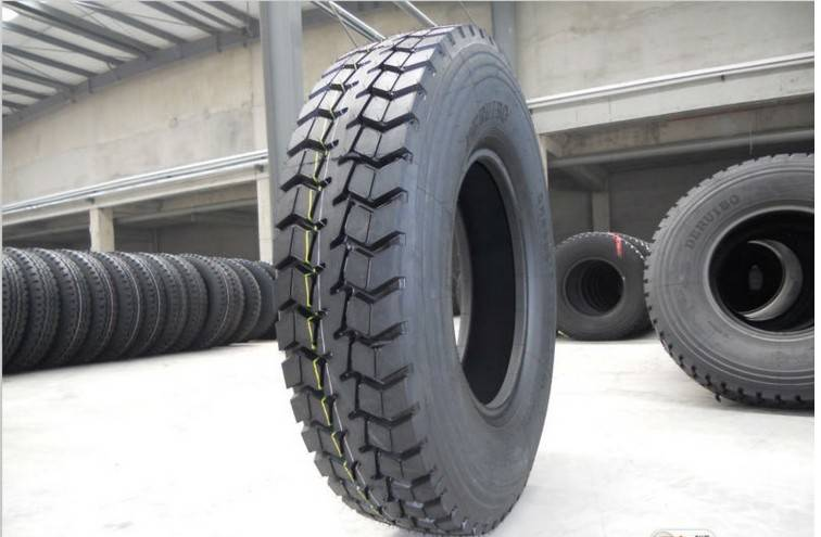 Radial TBR Michelin Triangle 7.50R16 12.00R24 new brand truck tyre