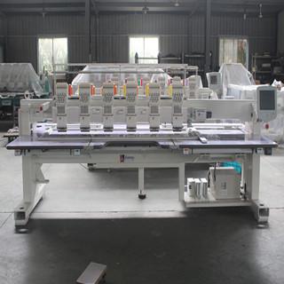 906 computerized embroidery machine