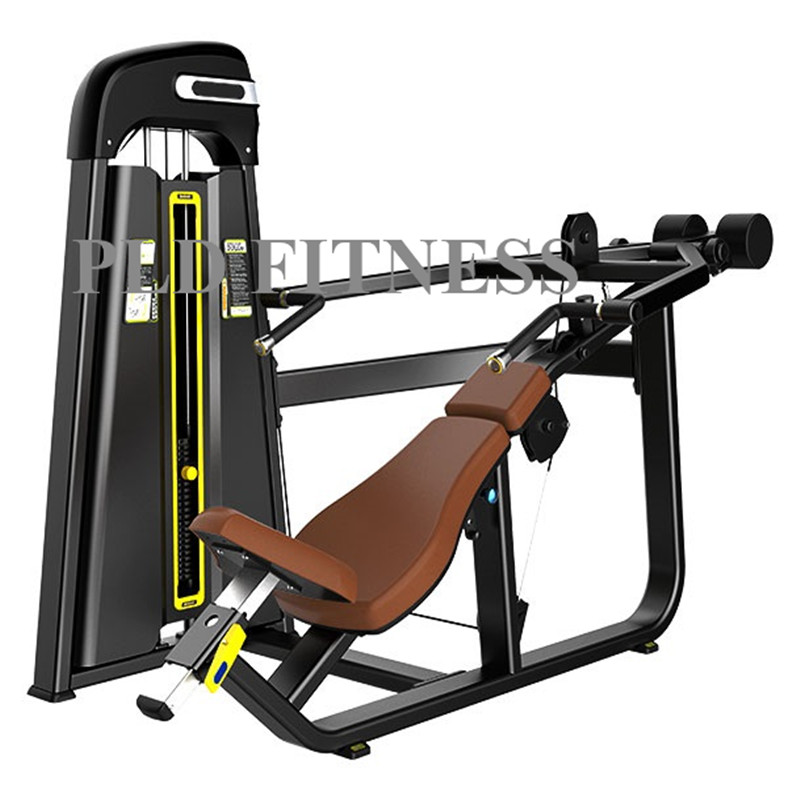 Gym Body Building Equipment Incline Chest Press Machine