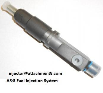 Perkins Fuel Injector