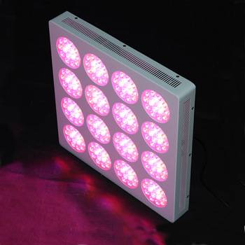 Evergrow F16 720W  led grow lights for greenhouse plant