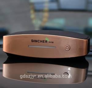 car air purifier & ionizer Car Air Purifier Jyr8006