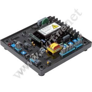 Stamford Generator Automatic Voltage Regulation MX450