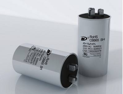 Cbb65 Air Condition Motor Capacitor