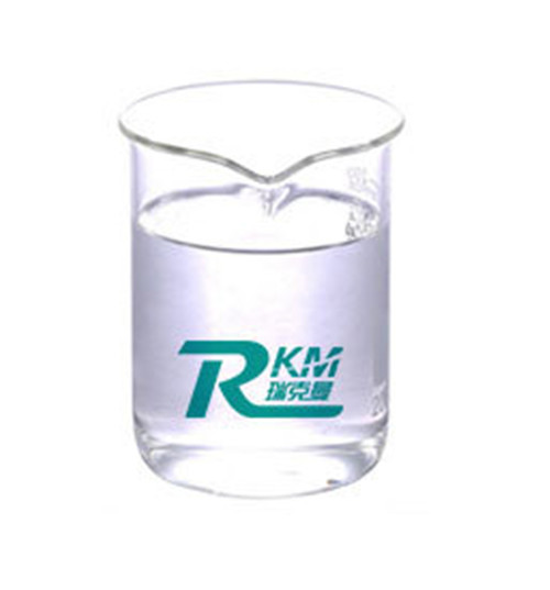 Defoamer for water treatment