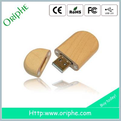 Wood, hot,best price, optional LOGO printing, bar,USB Flash Drive