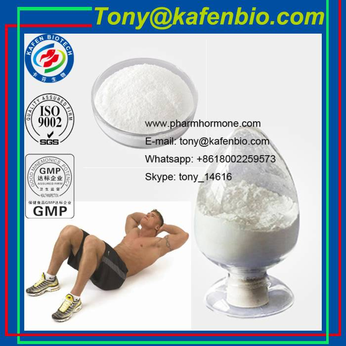 High Purity Anabolic Oral Steroids Boldenone Cypionate For Growth Muscle And Strength