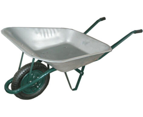 Garden and Construction wheelbarrow WB6203