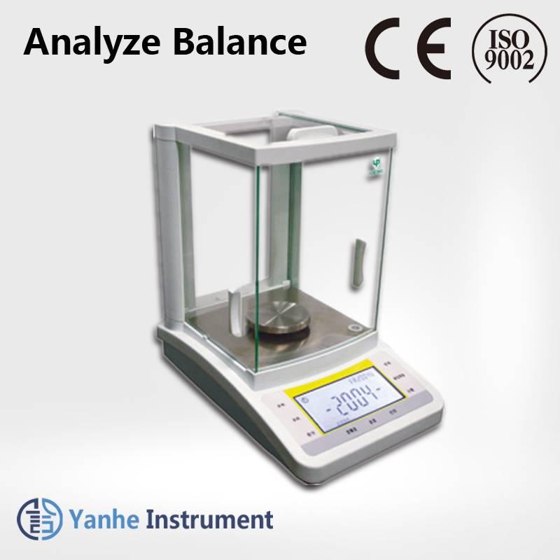 0.1mg Electronic Analyze Balance