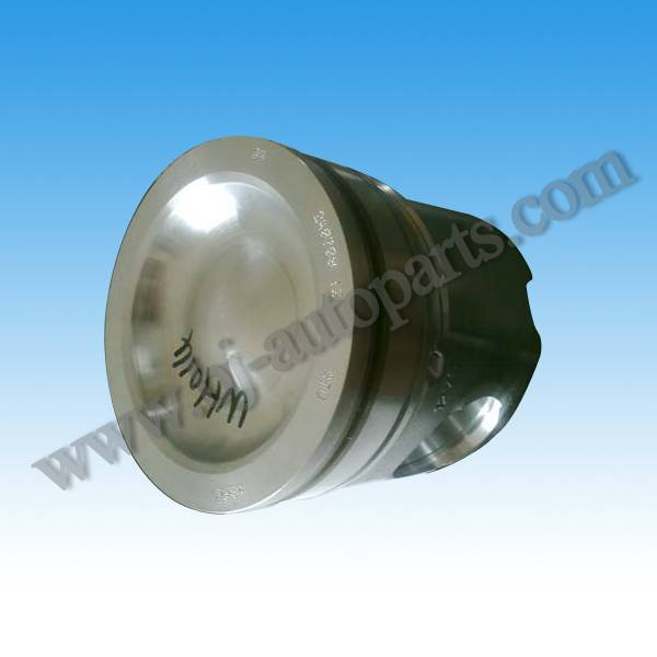 Track piston / piston rings 4D30/4D32/4D34T Mitsubishi engine piston