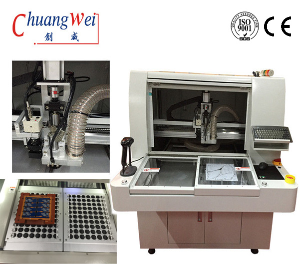 Professional Manufacturer-PCB Separator,PCB Depaneling,CW-F01-S