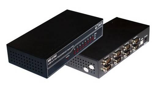USB  to  Serial  Port  COM-port