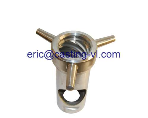 Meat grinder Accessory 04