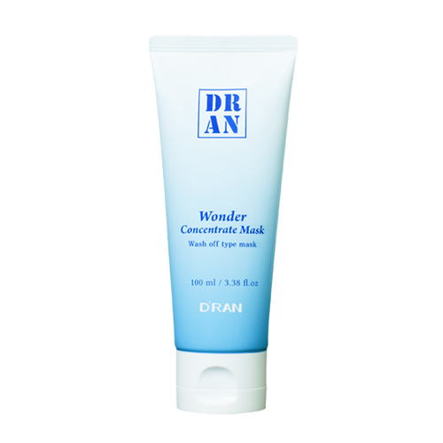 Wonder Concentrate Mask (Wash off type) 100ml