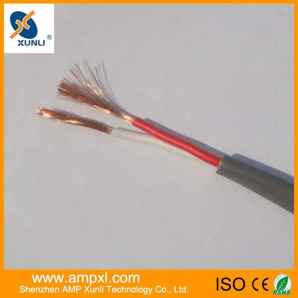 2 core UTP speaker cable 8723 cable