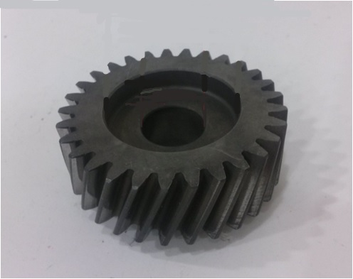 Various gear for power steering system