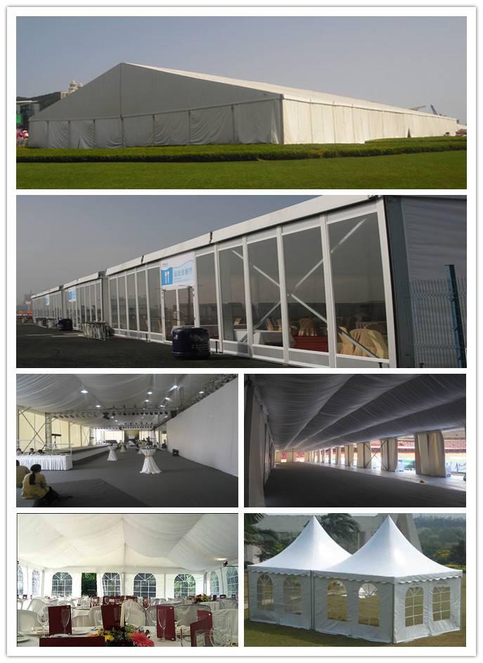 big wedding tent, luxury marquee wedding tent, pagoda party wedding tent