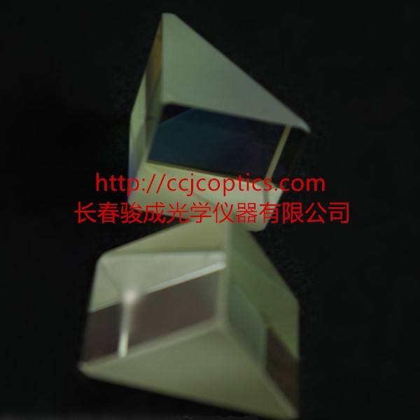 Optical Glass N-BK7 right angle dove roof penta prism